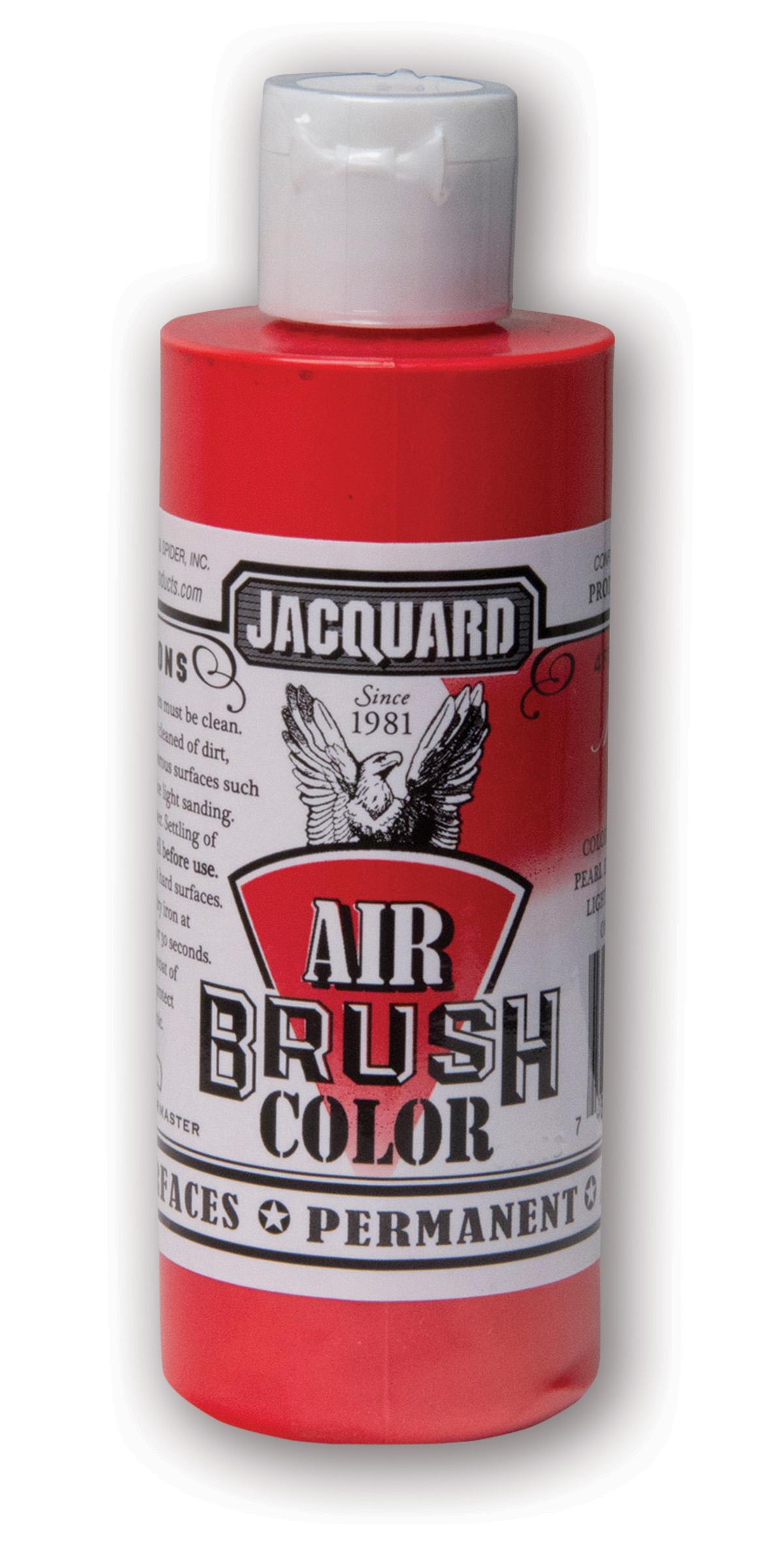 PapierSchereStoff - Jacquard Products Airbrush Color ...