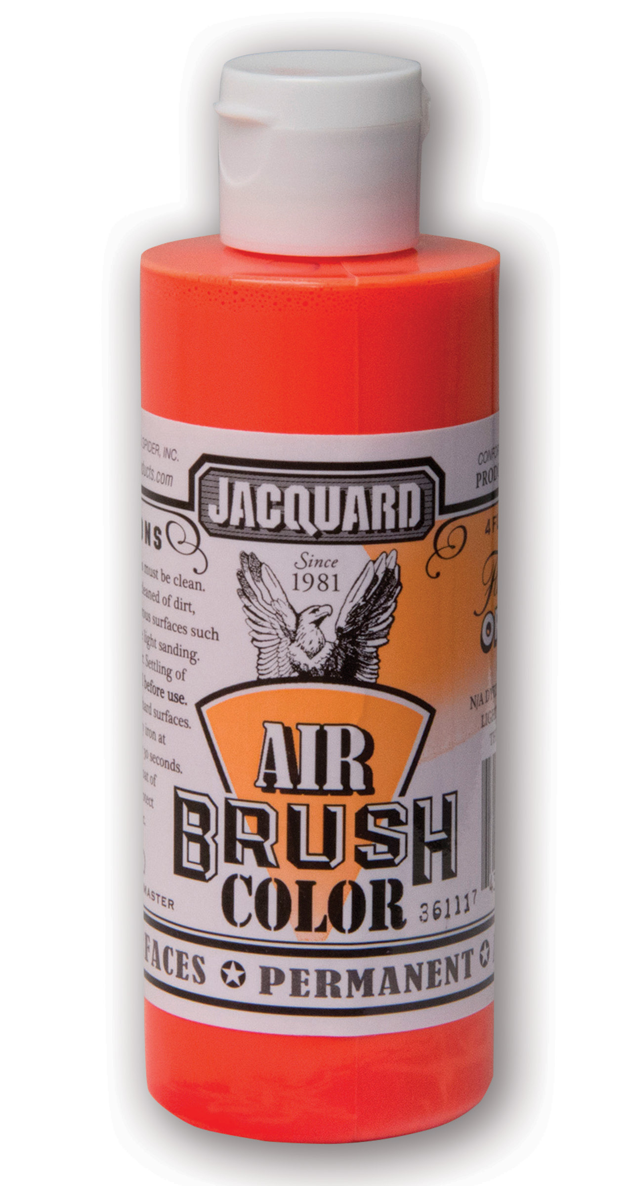 PapierSchereStoff - Jacquard Products Airbrush Color Flüssigfarbe ...